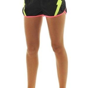 FOX Day-glo Pink Faster Than Lighting Sport Shorts